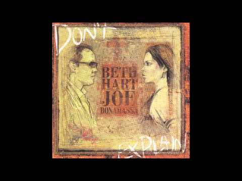 Beth Hart And Joe Bonamassa - I'll Take Care Of You