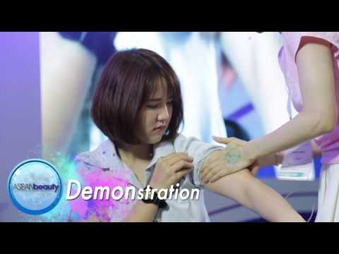 Video > Asean Beauty / Trade Show for Industry Professionals