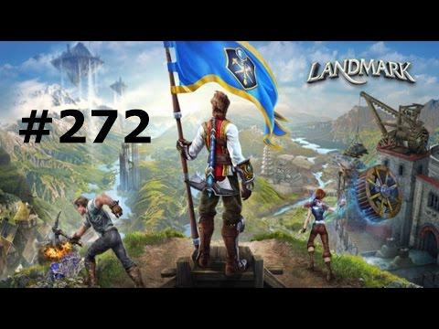 EverQuest Next Landmark Episode 272