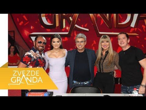 Zvezde Granda Specijal – (28. oktobar) – cela emisija