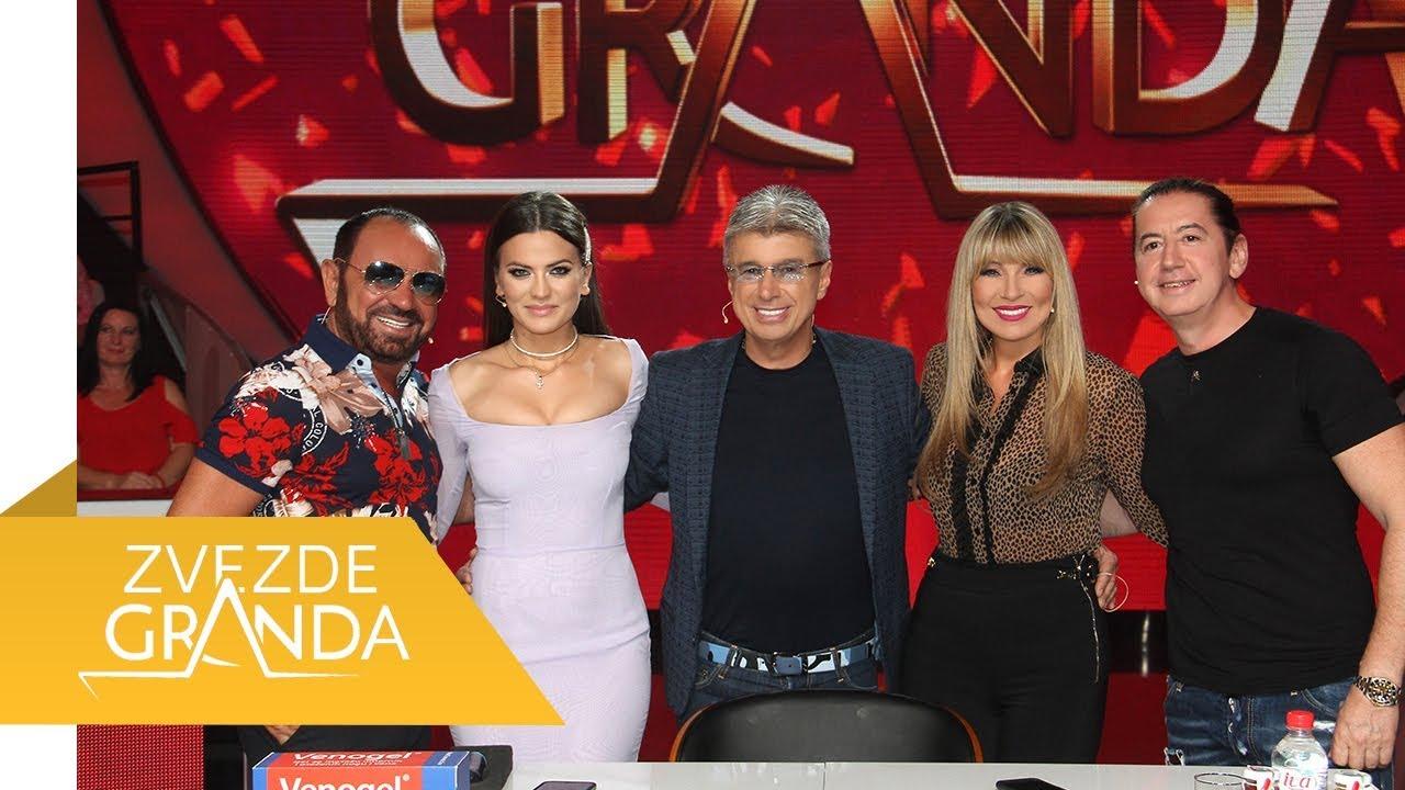 Zvezde Granda Specijal – (28. oktobar)