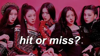 Video ANSWERING YOUR UNPOPULAR KPOP OPINIONS MP3, 3GP, MP4, WEBM, AVI, FLV Maret 2019
