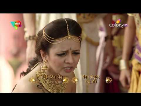Chakravartin-Ashoka-Samrat--29th-March-2016--चक्रवतीन-अशोक-सम्राट