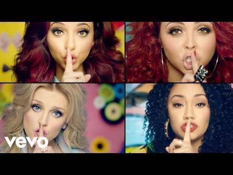 Little Mix – Wings