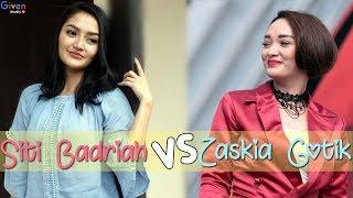 Video Lagu Dangdut Terbaru 2018 - Siti Badriah vs Zaskia Gotik 2018 MP3, 3GP, MP4, WEBM, AVI, FLV Agustus 2018