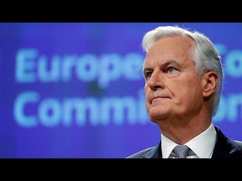 ΕΕ: Συμφωνία για το Brexit μέχρι τον Οκτώβριο του 2018
