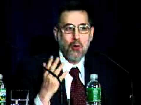 Erinnern Rabbi Joseph B. Soleveitchik - Ein Gespräch unter vier der Rav  's students.WMV