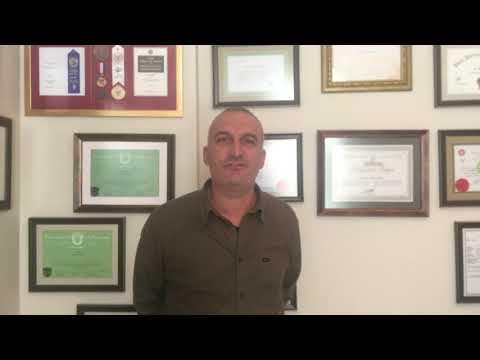 PROF.DR.ORHAN ŞEN, BOYUN FITIĞI RAHATSIZLIĞI'NDA YÜZLERİ GÜLDÜRMEYE DEVAM EDİYOR