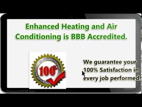 Newark Air Conditioning Repair - Enhanced Heating and Air Conditioning