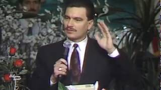 Pastor Tim Bagwell - Sunday AM 4-2-1989