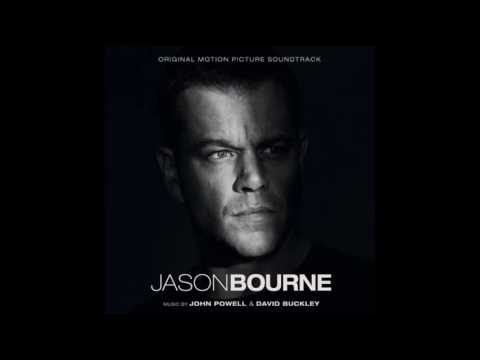 Jason Bourne Soundtrack ᴴᴰ
