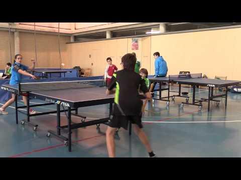 Tenis de Mesa Liga Individual JDN (3)