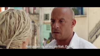 Nonton FAST AND FURIOUS 8 ( trailer E BiH) Film Subtitle Indonesia Streaming Movie Download