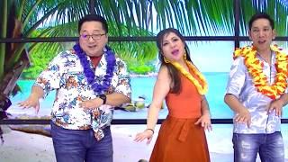 Loi yeu thuong - Huy Chuong, Bao Ngoc, Nhan Ai (QH media 2018)