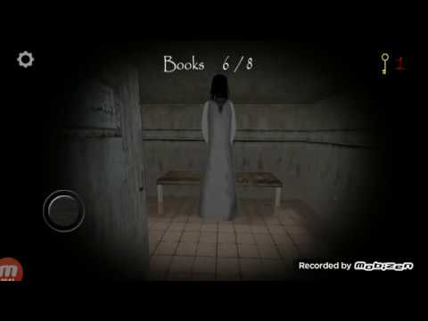 SLENDERINA THE CELLAR(free) GAME HANTU NYA TERBANG TERBANG.