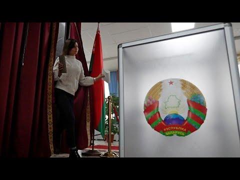 Λευκορωσίᨨ: Σάρωσε ο ¨Λουκασένκο στις βουλευτικές εκλογές …