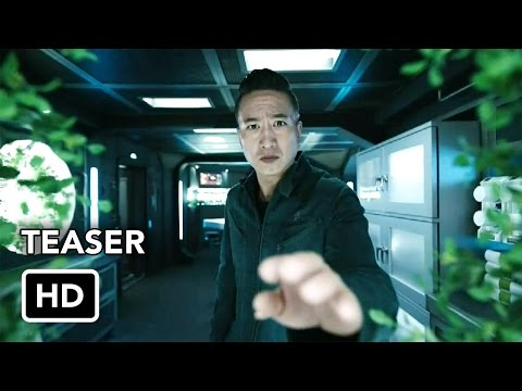 The Expanse Season 3 (Teaser)