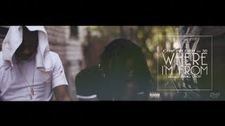 Where I'm From (Official Video) @DaRealJohnnyMay Shot By @AZaeProduction