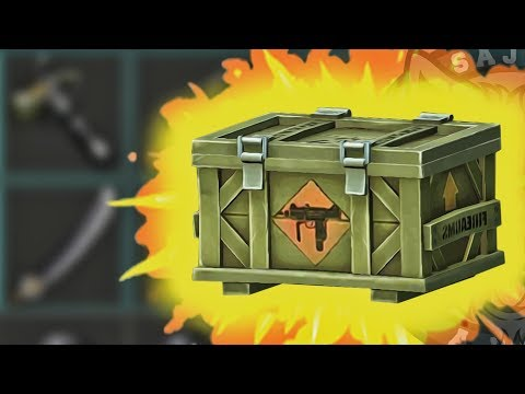 SE ACABO LO QUE SE DABA!! | Last Day on Earth Survival - Abriendo Cajas