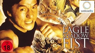 Eagle Shadow Fist - Jackie Chan