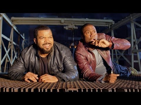 Ride Along (Trailer 2)