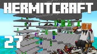Hermitcraft 7 - Ep. 27: INSANE LOOT! (Minecraft 1.15.2) | iJevin