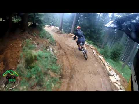 Trail Park Klínovec DHK 2017