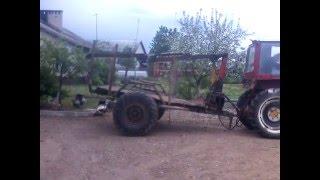 Трактор Беларус 92П-Ч ЧЛМЗ купить в Череповце на.