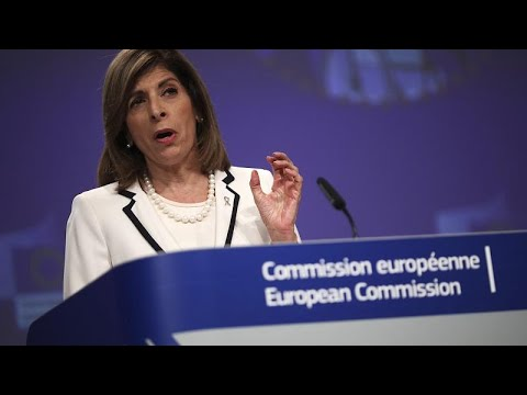 Σ. Κυριακίδου: «Δεν αντέχει η οικονομία της ΕΕ καθολικές καραντίνες»…