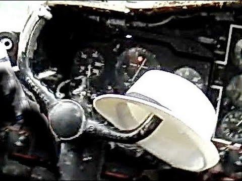 N2501 : ici  zébra zéro, m....  panne moteur 1, panne moteur 2 , on plane !..... (видео)