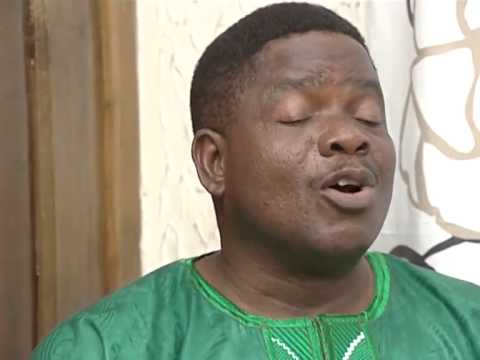 FEMI OKO MUMMY 2 - YORUBA NOLLYWOOD MOVIE