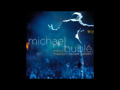 Me And Mrs. Jones (Live) - Michael Bublé