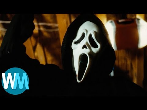 Top 10 Horror Movies that were Surprisingly Good
