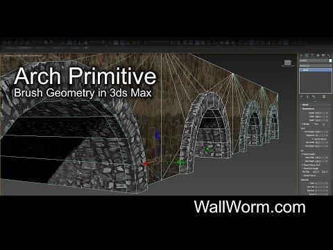 Arch Primitive