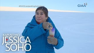 Video Kapuso Mo, Jessica Soho: Pinoy halo-halo sa Iceland! MP3, 3GP, MP4, WEBM, AVI, FLV Desember 2018