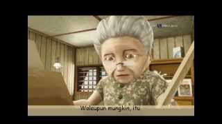 animasi hadad alwi   ibu
