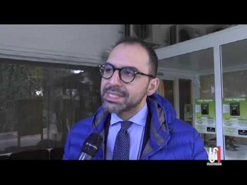 PD ED ESIGENZE DEL TERRITORIO: PARLA L'ASSESSORE AL BILANCIO REGIONALE RAFFAELE PIEMONTESE