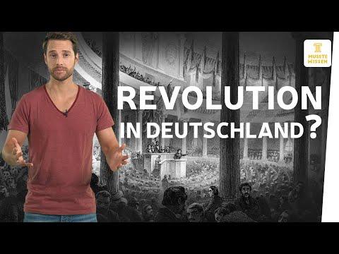 Die Revolution von 1848 I musstewissen Geschichte