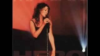 Mariah Carey  - Heroe en español
