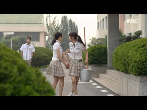 [Glamourous Temptation] 화려한 유혹 ep.2 Turbulence between two Kim Sisters  20151006