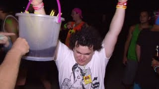 Travel Thailand - World Nomads On Surviving The Full Moon Party (Koh Phangan)