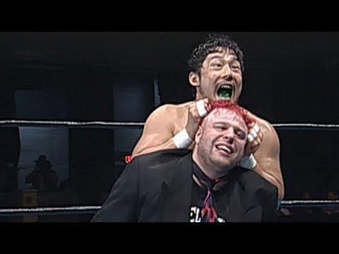 Four-Way Dance: ECW Heat Wave 2000 (WWE Network Exclusive)