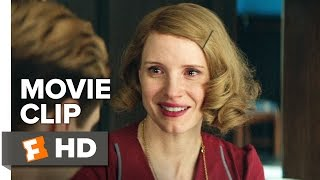Nonton The Zookeeper's Wife Movie CLIP - Heck's Offer (2017) - Jessica Chastain Movie Film Subtitle Indonesia Streaming Movie Download