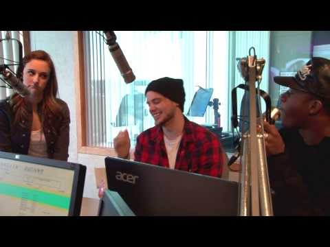 VIDEO: My interview with MKTO