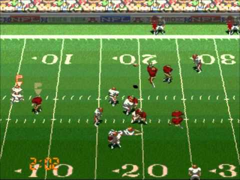 Tecmo - Welcome to my annual prediction Let's Play with Rangerfan3035. We have also have Ghostyfilms and my friend Rob from KR47dotcom. We decided to play Tecmo Supe...