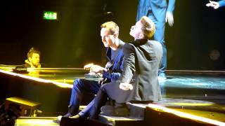 Olly Murs - Grow Up - SSE Arena, Belfast - 5th April 2017 Video