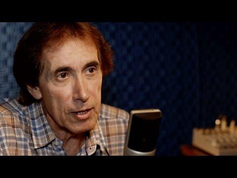 Cantor Odair José fala sobre ditadura, música e saúde