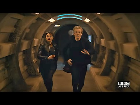 Doctor Who 9.03 (Preview)