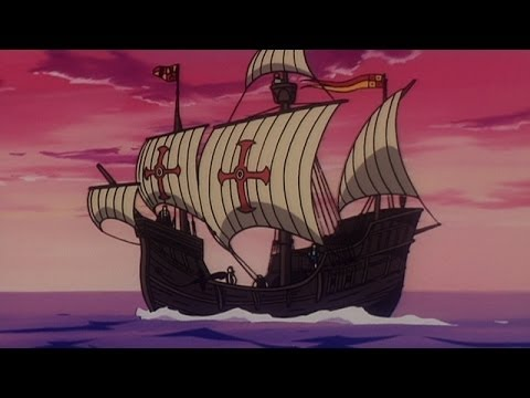 Christopher Columbus: An Animated Classic (Trailer)