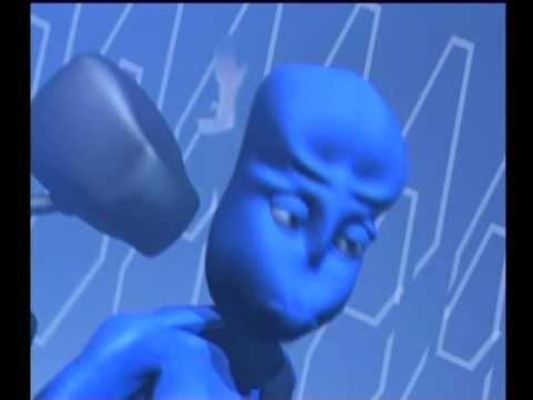 Blue (Da Ba Dee) Remix 2009 Djs From Mars Mars Attax FM Mix Official Video